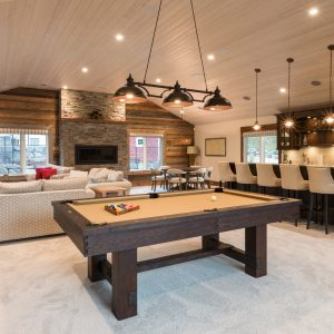 Leach Custom Homes
